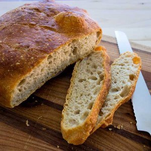 Jim Lahey's No Knead Bread