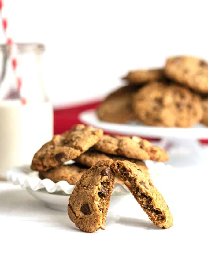 Neiman Marcus Cookies Pudge Factor