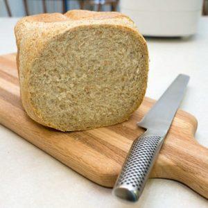 Chris' Bran Bread (Bread Machine)