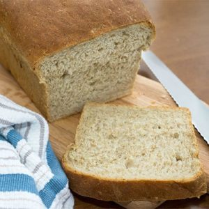 Jewish Rye Bread (Bread Machine)