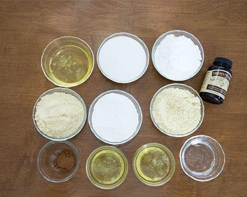 Ingredients_Macarons