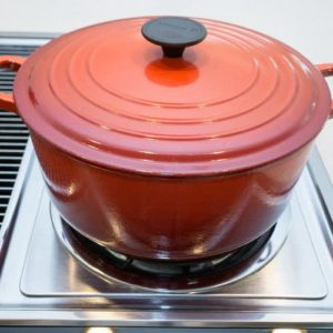 How to Remove Stains from Le Creuset Dutch Oven