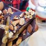 Chocolate Covered Toffee Breakups