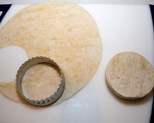 Cutting Rounds