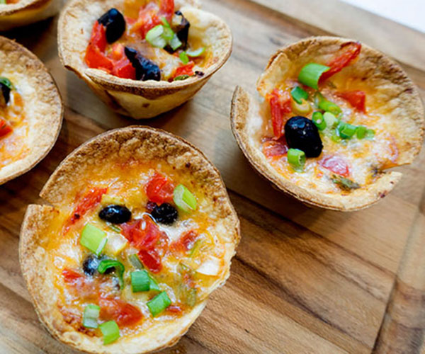 A perfect appetizer for Cinco de Mayo or any other celebration calling for a delectable little morsel.