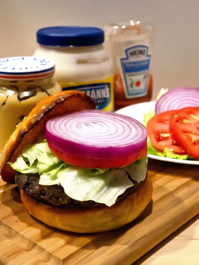 Recipe America S Test Kitchen Black Bean Burgers