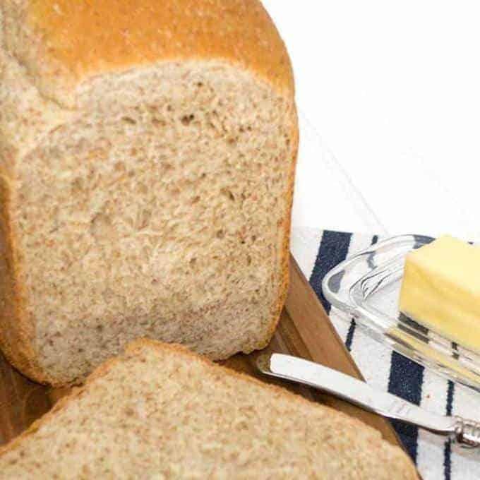 Chris' Bread