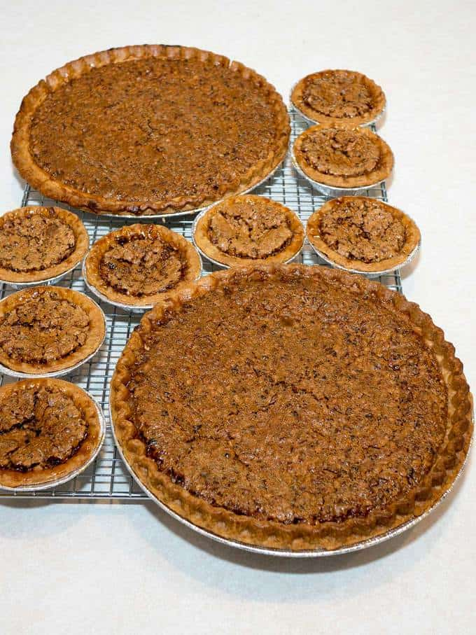 It took almost 10 years to perfect this incredible Pecan Pie.