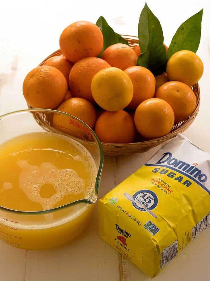 Seville Orange Marmalade - PudgeFactor.com