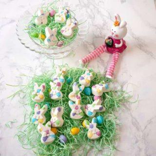 Easter Bunny Bark