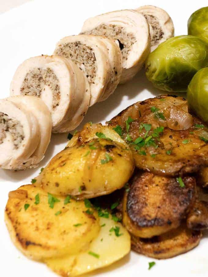 Salt Potatoes America S Test Kitchen