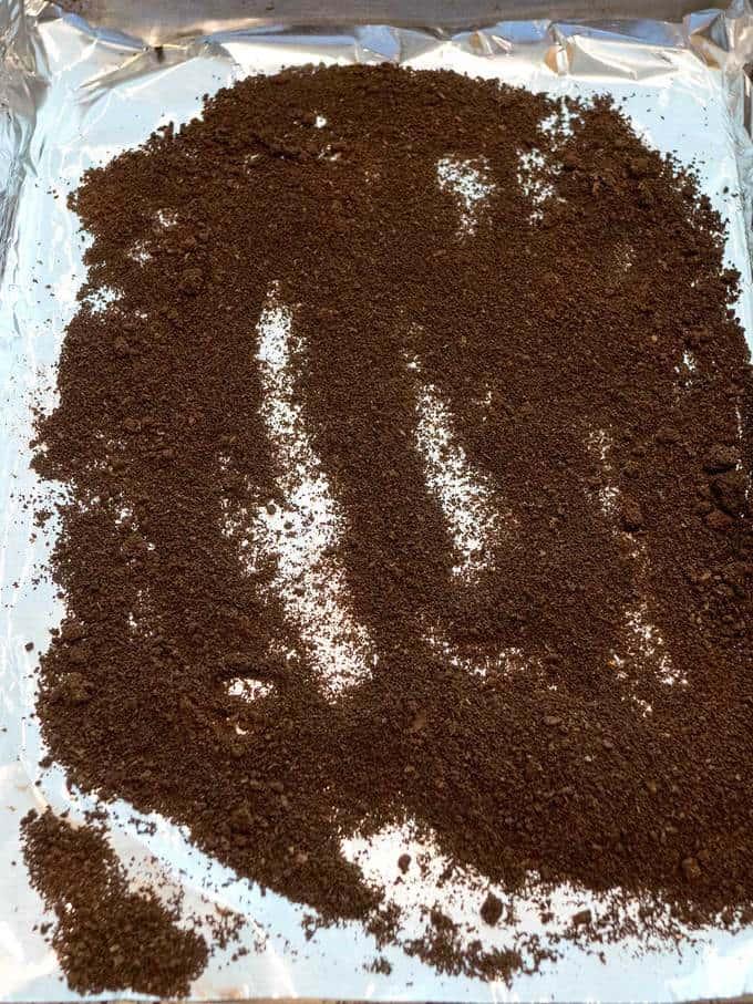 Make Your Own Espresso Powder Pudge Factor