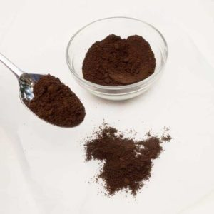 Make Your Own Espresso Powder