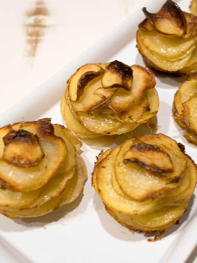 Potato Roese