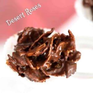 Desert Roses from Dorie Greenspan