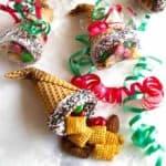 Holiday Cornucopia Treats