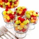 Grande Fruit Bowl
