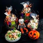 Halloween Kettle Corn