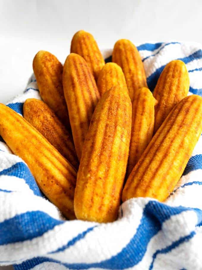 Cornbread Sticks