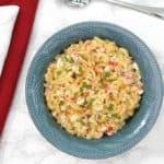 Classic Southern Macaroni Salad
