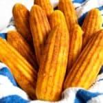 Southern Cornbread Sticks