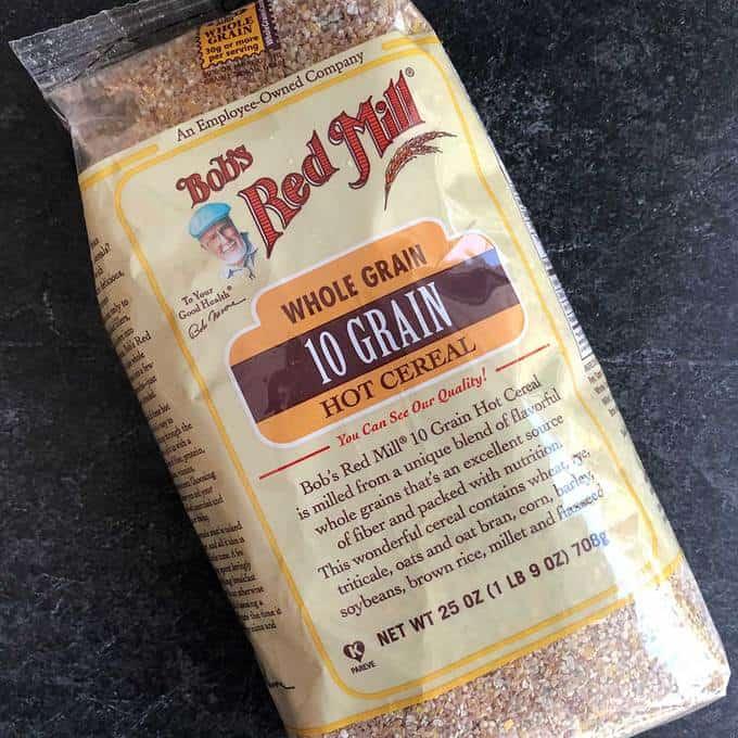 10-Grain Cereal