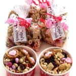 Pinterest Pin for Cupid's Crunch