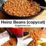 Heinz Beans Copycat Recipe