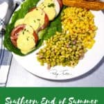 Southern End of Summer Medley