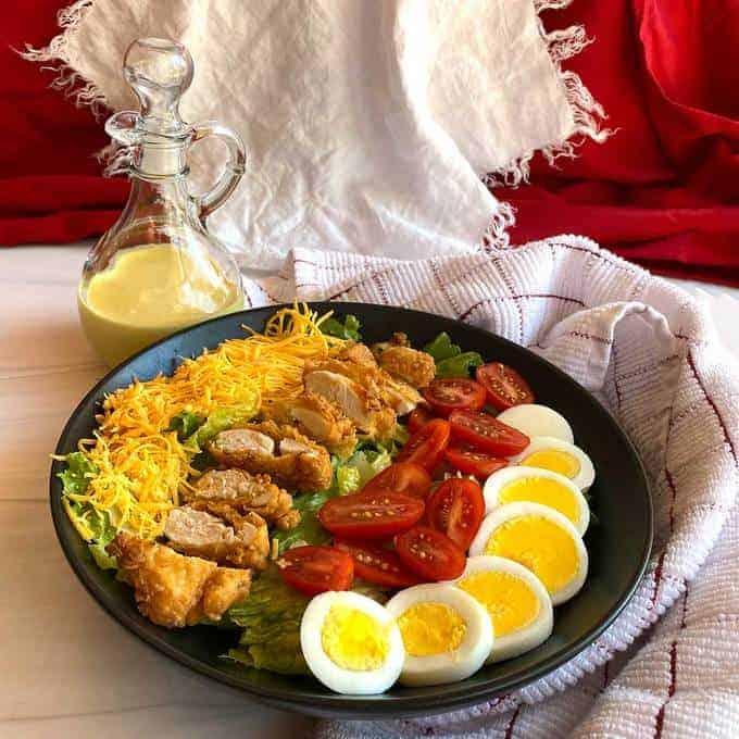 Featured Salad